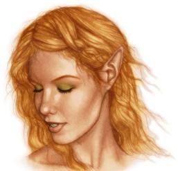 JP Elf color