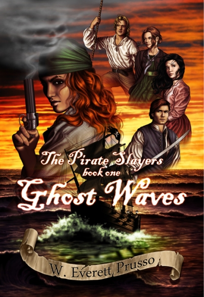 GhostWaves