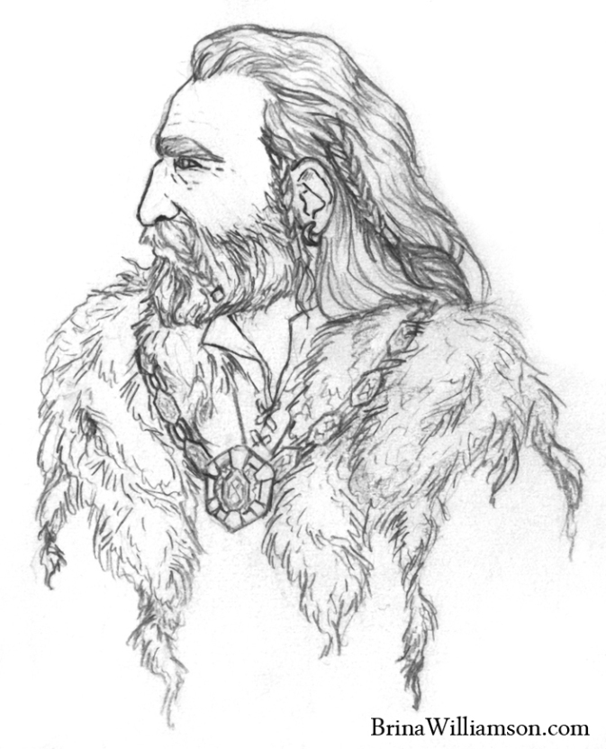 2011. Dwarf King