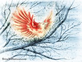 1, Phoenix of the Ash