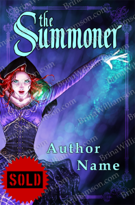The Summoner sold