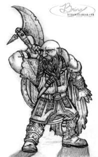 2001 Dwarf