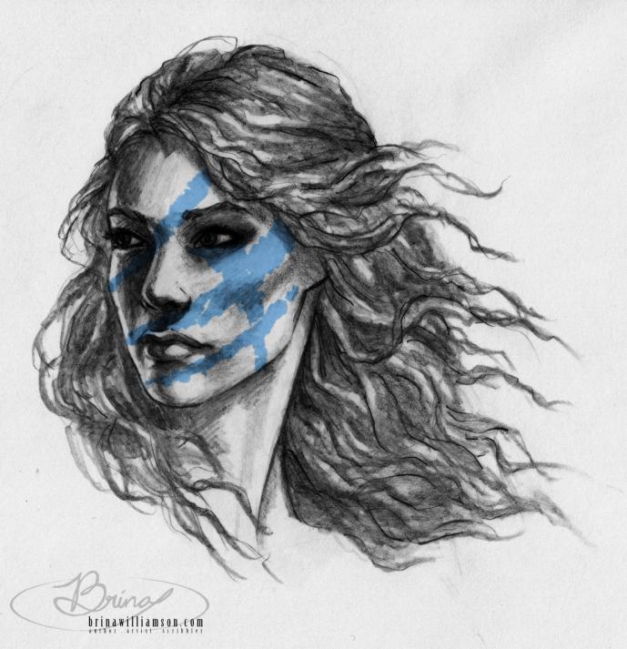 2013 Celt Portrait