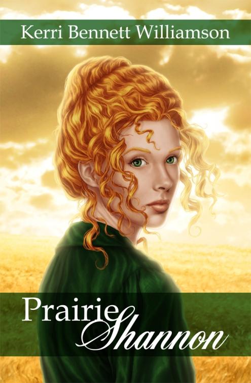 Prairie Shannon, Web